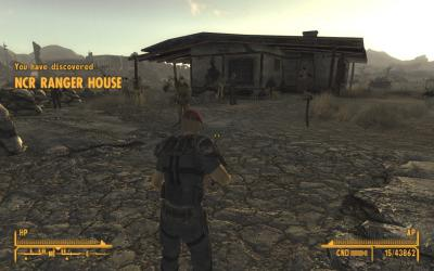 Fallout new vegas luck affect gambling