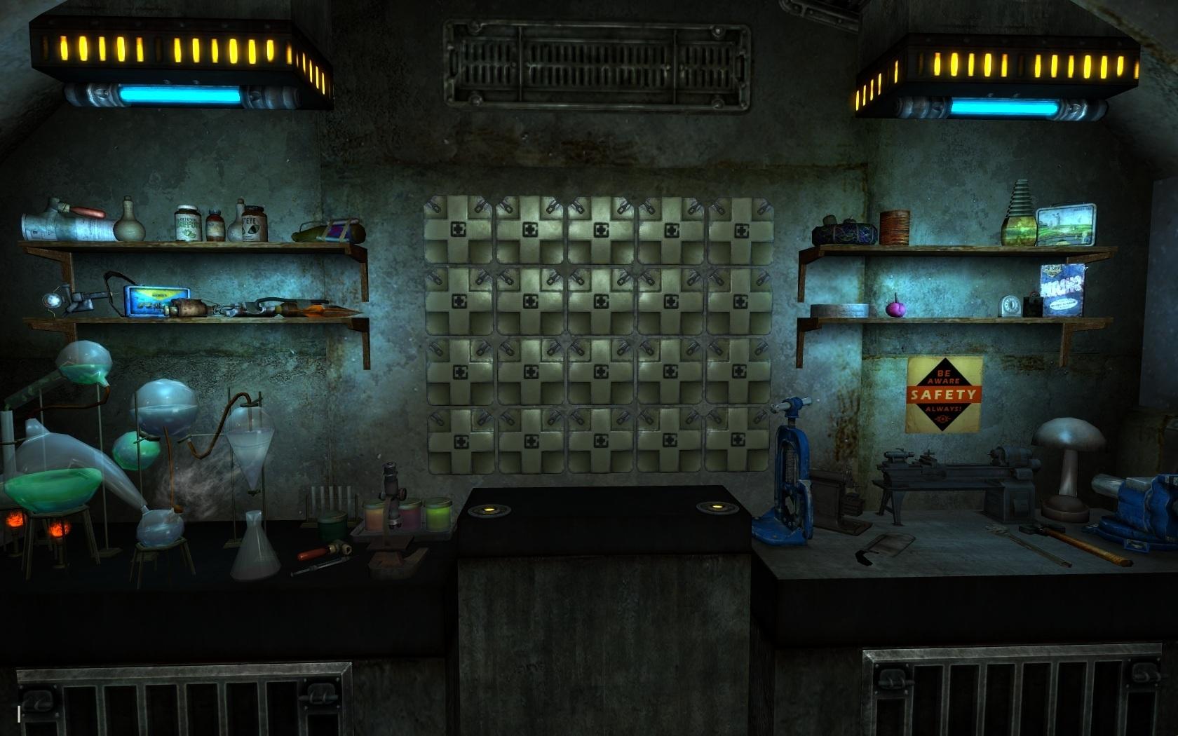 Fallout nv gambling ban