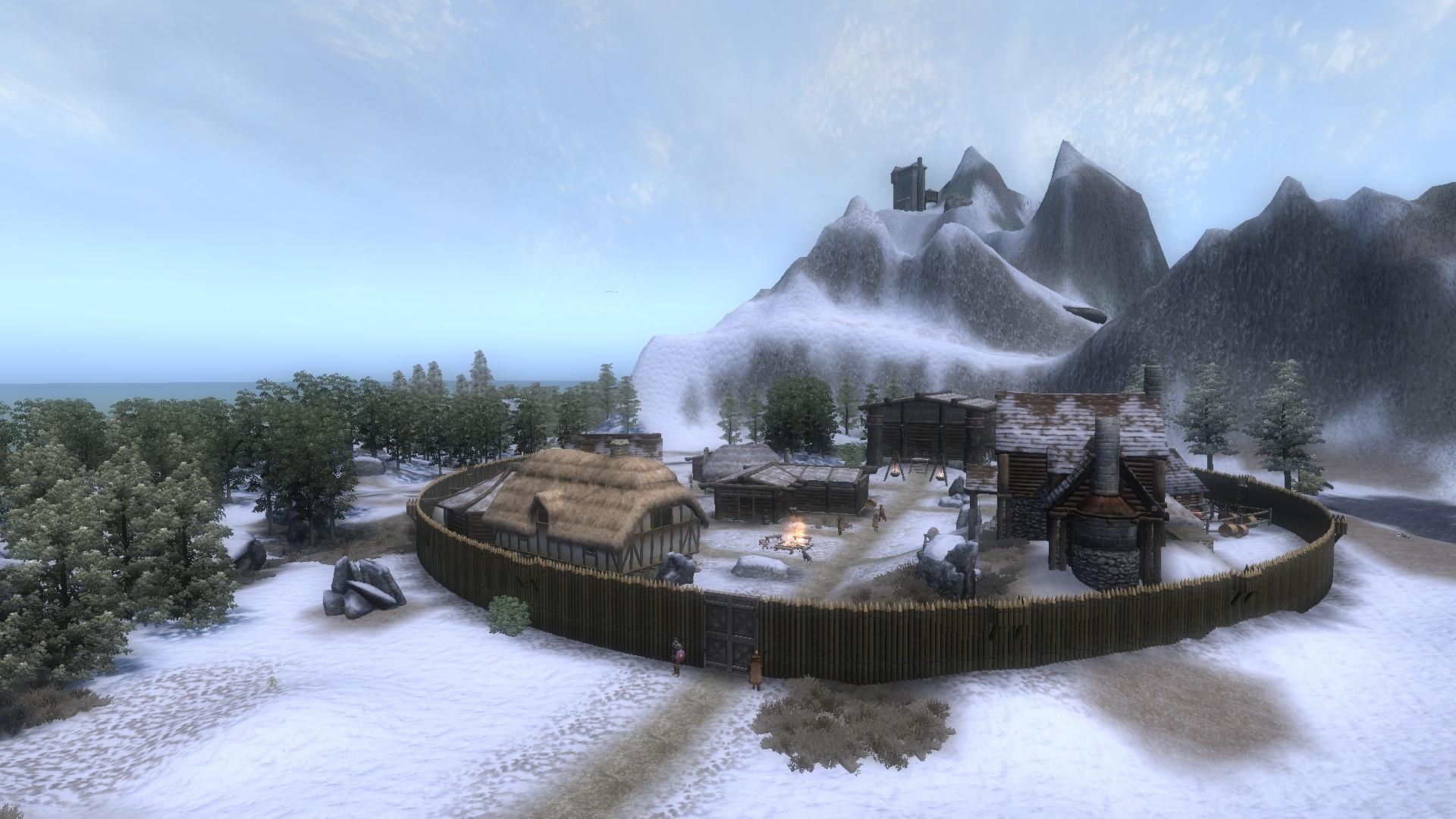 Village Viking La Confr 233 Rie Des Traducteurs