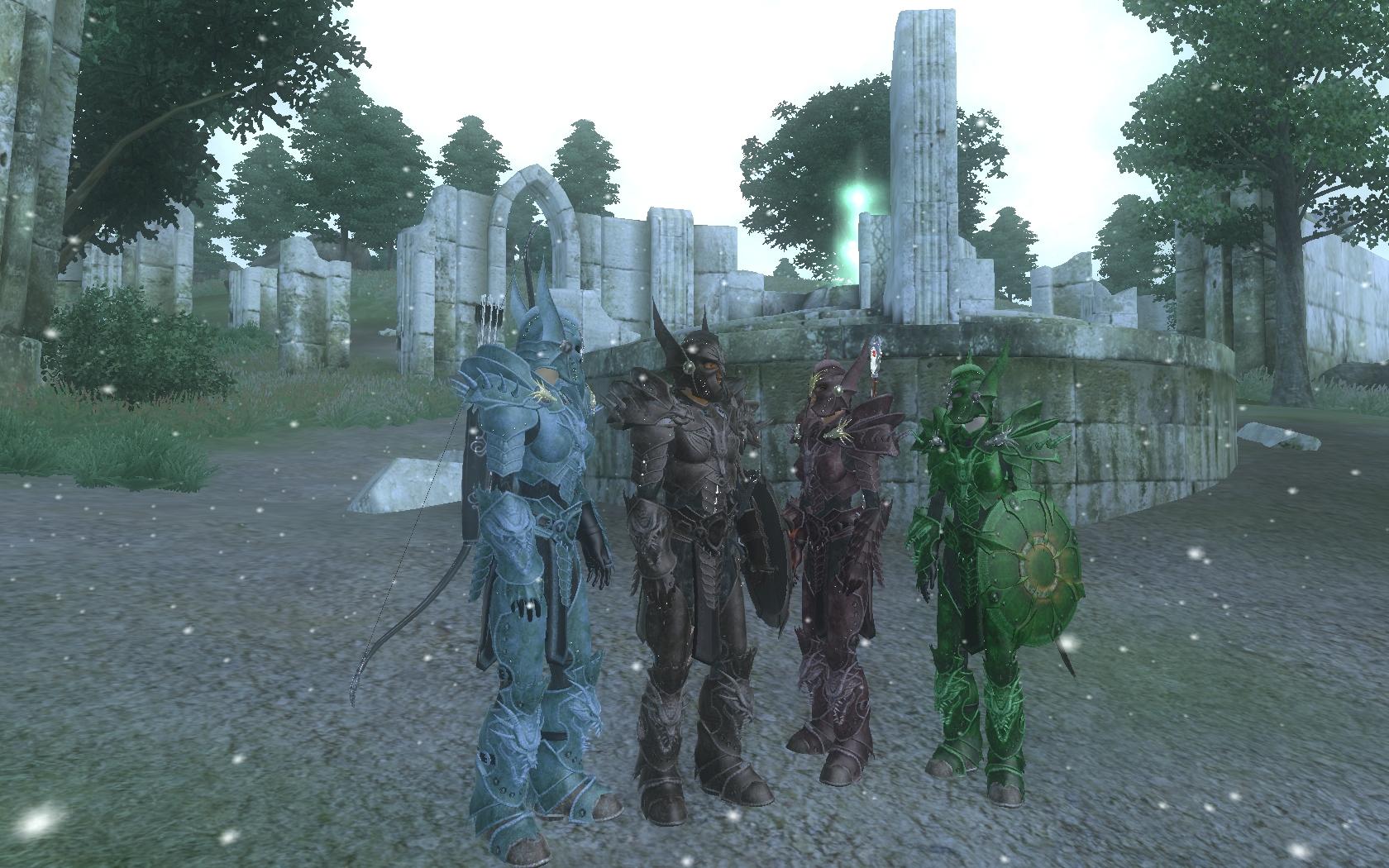The Elder Scrolls IV: Oblivion v11511 patch - Free