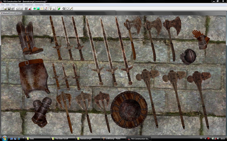 Ressources fer rouill la confr rie des traducteurs - Nettoyer rouille sur fer ...